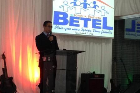 Igreja Batista Betel