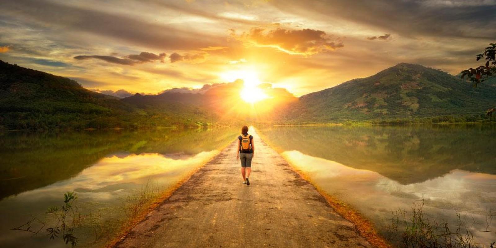 Ainda que Eu Te Mostre o Caminho da Sabedoria, a Decisão de Seguí-lo é Sua.