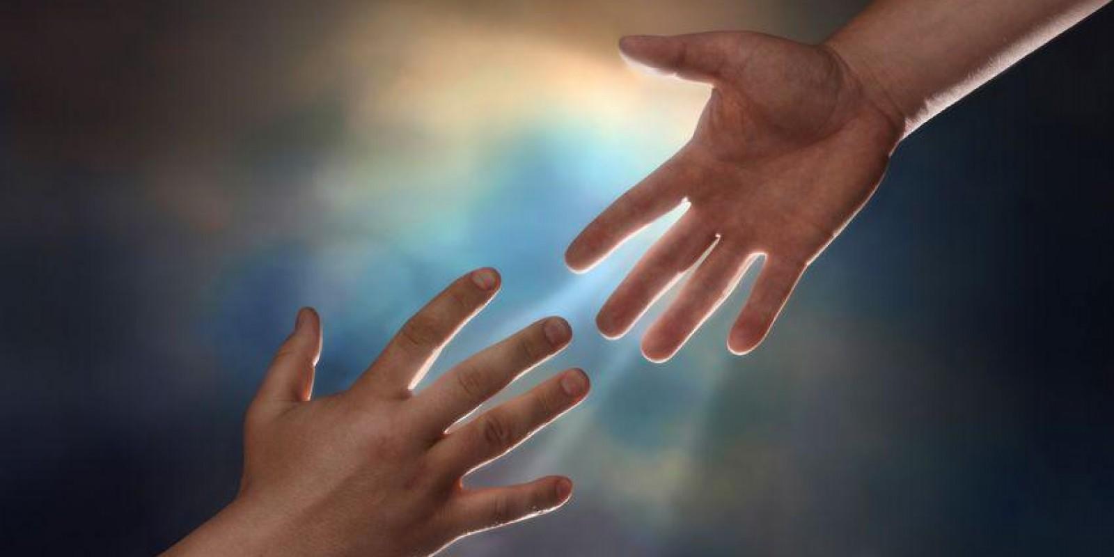 Muitos que precisam da tua ajuda virão até você quando assim pedires e buscares