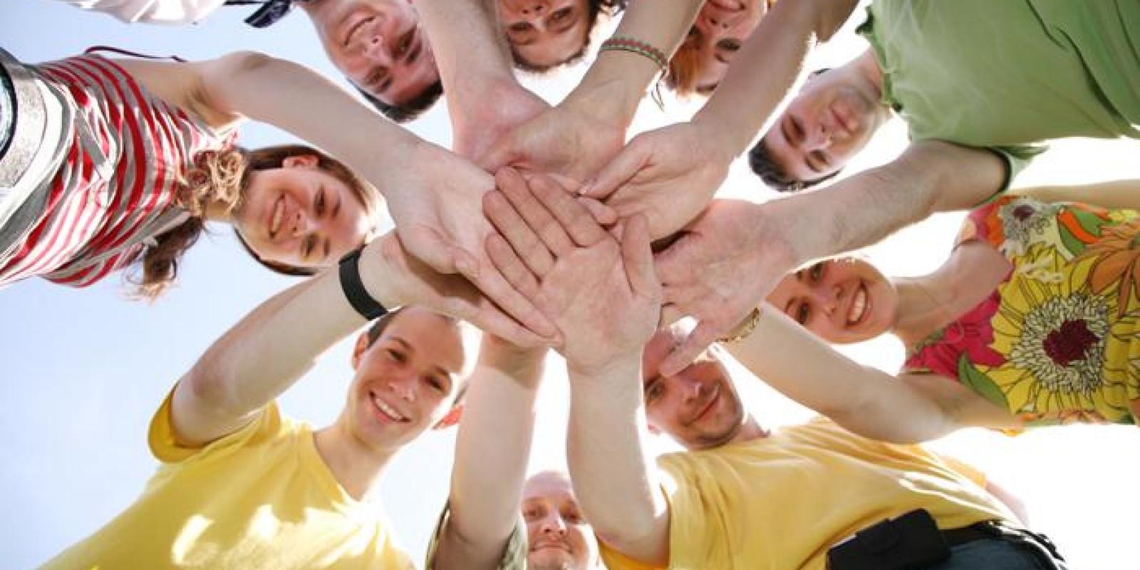 Quando você está com as pessoas certas para seu propósito suas habilidades são honradas e celebradas
