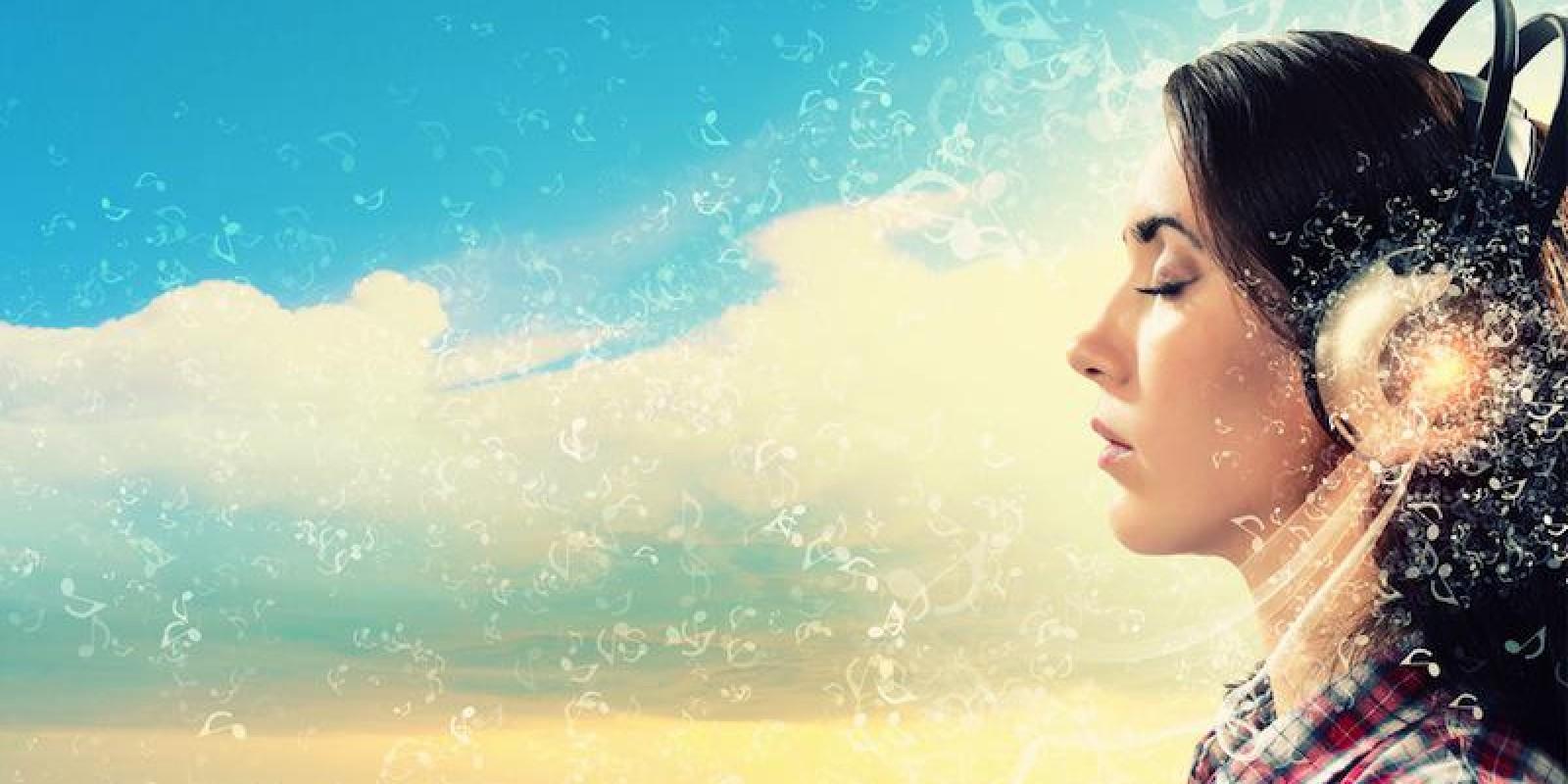 A música que ouvir determinará teu nível de comunhão com o Espírito Santo