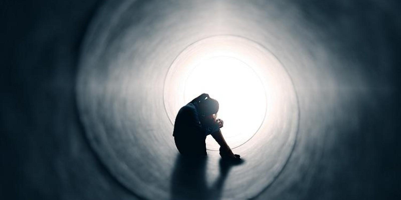 Qualquer tristeza é removida com o hábito de 7 minutos diários de fé e oração ao Espírito Santo