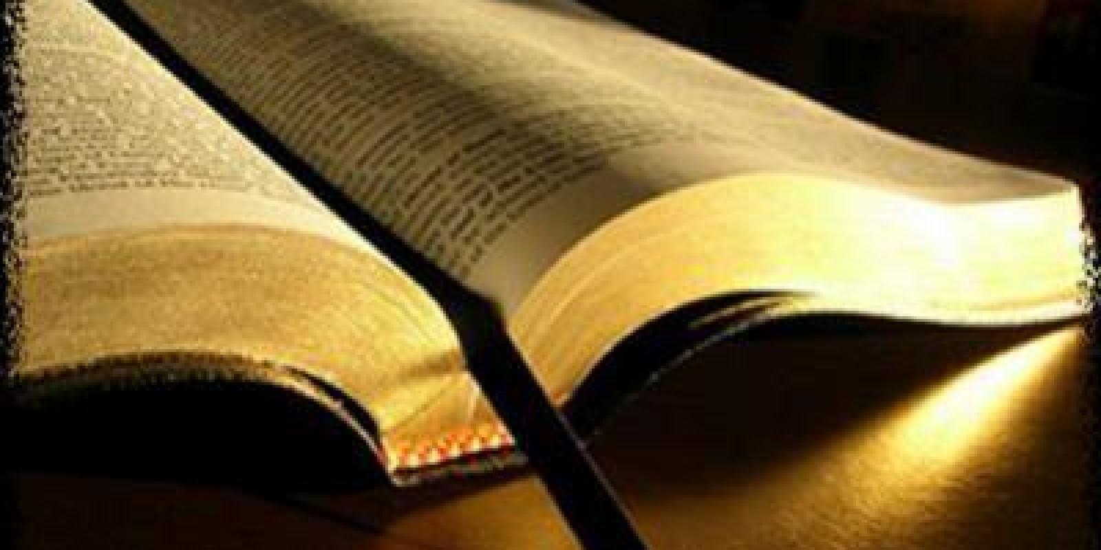 As Três Grandezas Bíblicas